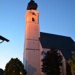 Pfarrkiche St. Georgen